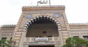 ٣٥ مليون جنيه ، رئيس ائتلاف دعم مصر ، التصفية الأولية الشفوية لمسابقة الإيفاد في شهر رمضان 1441هـ/ 2020م للقراء
