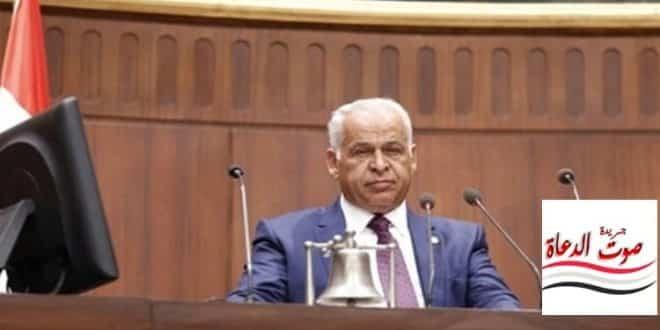فرج عامر : مشروع صكوك الأضاحي مبادرة غير مسبوقة للتكافل المجتمعي بين المصريين