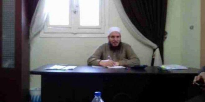 الدروس المستفادة من خطبة الوداع خطبة الجمعة القادمة 9 أغسطس للدكتور خالد بدير