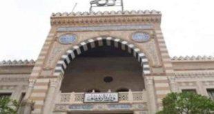 الأوقاف تقرر فصل 5 أئمة ، مع التنبيه على جميع المساجد بعدم تمكينهم من صعود المنبر