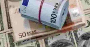 الكرونا الدنماركي وسعر الدولار اليوم الإثنين 23/9/2019 والعملات العربية والعالمية