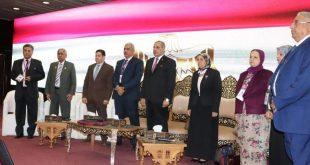 لأول مرة...مؤتمر دولي للقطاع الطبي بجامعة الأزهر بالتعاون مع جامعة رأس الخيمة